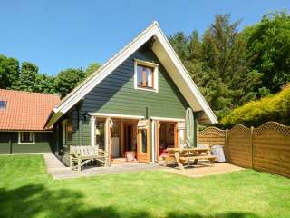 Lime Tree Lodge photo 1