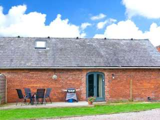 Chestnut Cottage photo 1