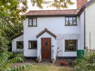 Little Swattesfield Cottage photo 1