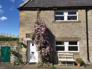 Ryehill Farm Cottage photo 1