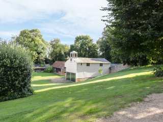 The Garden Flat at Holbecks House photo 1