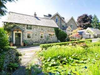 Aber Clwyd Manor photo 1