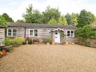 Breach Cottage - 25806 - photo 1