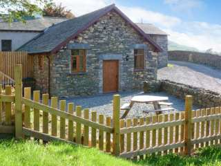 Yew Tree Cottage photo 1