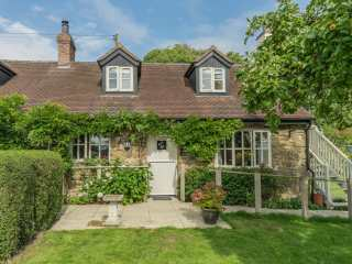 Crispen Cottage - 2625 - photo 1