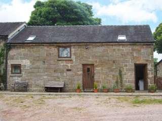 Horse Shoe Cottage - 26262 - photo 1