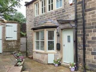 Chloe's Cottage - 26945 - photo 1