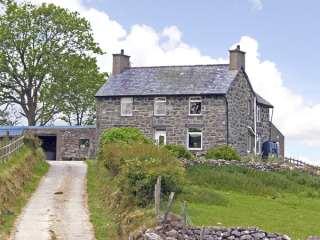 Ymwlch Bach Farmhouse - 2838 - photo 9