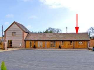 Owl Barn photo 1