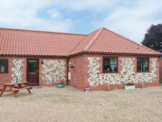 The Granary Cottage photo 1