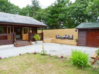 Gisburn Forest Lodge photo 1
