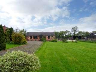 Molls Cottage - 30861 - photo 2