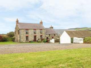 Gwryd Bach Farmhouse - 31216 - photo 1