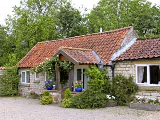 Foxglove Cottage photo 1