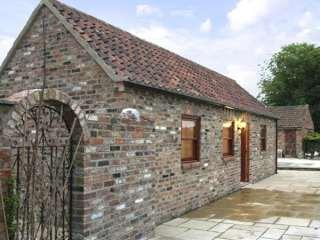 Lodge Cottage - 3584 - photo 6
