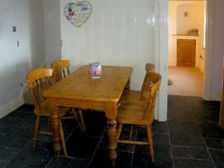 Braich-Y-Celyn Lodge - 3634 - photo 4