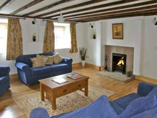 Home Farm Cottage - 3862 - photo 3