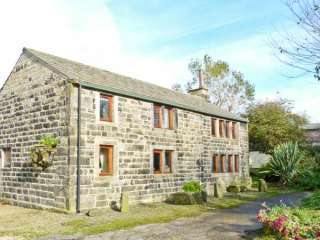 Stables Cottage - 3964 - photo 1