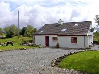 Rosmuc Cottage - 4036 - photo 4