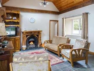 Hayfield Cottage - 4044 - photo 2