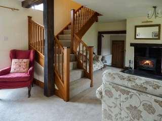 Byrdir Cottage - 4383 - photo 3