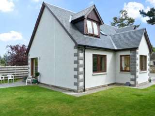 Bruach Gorm Cottage photo 1