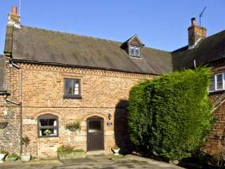 Church Farm Cottage photo 1