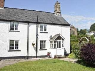 Manor Farm Cottage photo 1