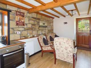 Cow Byre Cottage - 5063 - photo 4