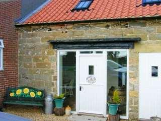 Storybook Cottage photo 1