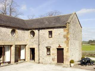 East Cawlow Barn photo 1