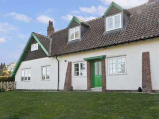 No. 2 Low Hall Cottages - 6960 - photo 1