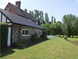 The Old Farmhouse Cottage - 8486 - photo 4