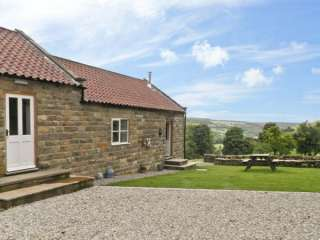 Moors Edge Cottage - 8636 - photo 1