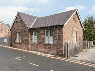 Photo of Cuthbert's Cottage