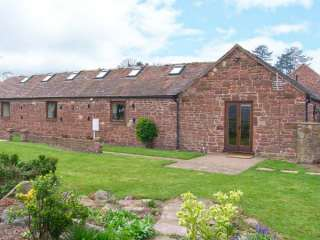 Parrs Meadow Cottage photo 1