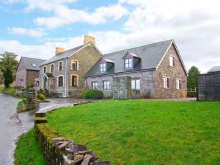 Tymawr Coach House photo 1