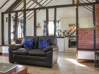 The Stablings Cottage - 906083 - photo 4