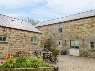 Poldark Cottage - 911858 - photo 1