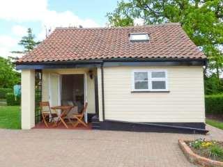 Norbank Cottage photo 1