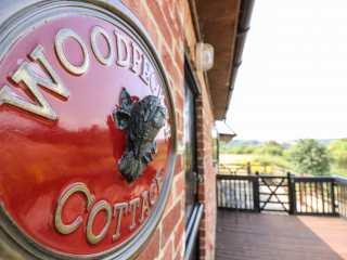 Woodpecker Cottage - 913154 - photo 2
