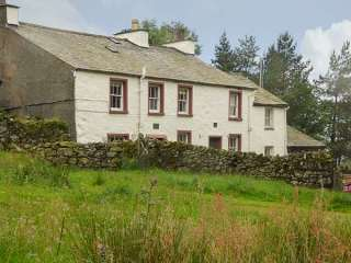 Cockley Beck Cottage - 914891 - photo 10
