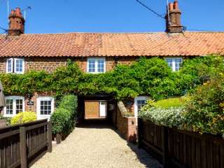 Cassie's Cottage - 915103 - photo 2