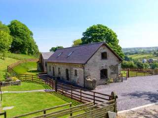 Boffins Barn at Pen Isa Cwm photo 1