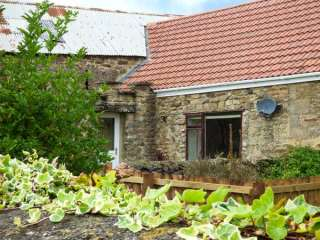 Barforth Hall Cottage photo 1