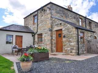 The Barn Cottage photo 1