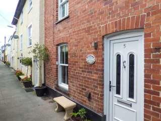 Backlet Cottage photo 1