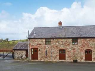 Graig Fawr Cottage photo 1