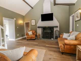 The Keepers Lodge - 917973 - photo 3