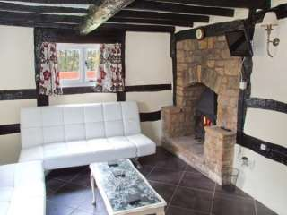 Rose Cottage - 918203 - photo 2
